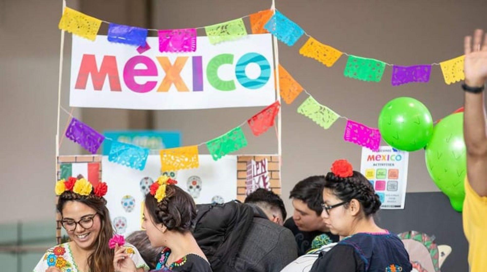 Mexican Society Edmonton
